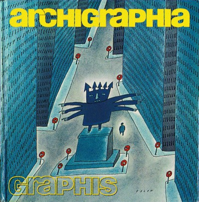 graphis archigraphia: Architectural and Environmental Graphics