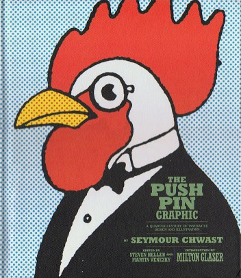 the push pin graphic a quarter century of innovative design and